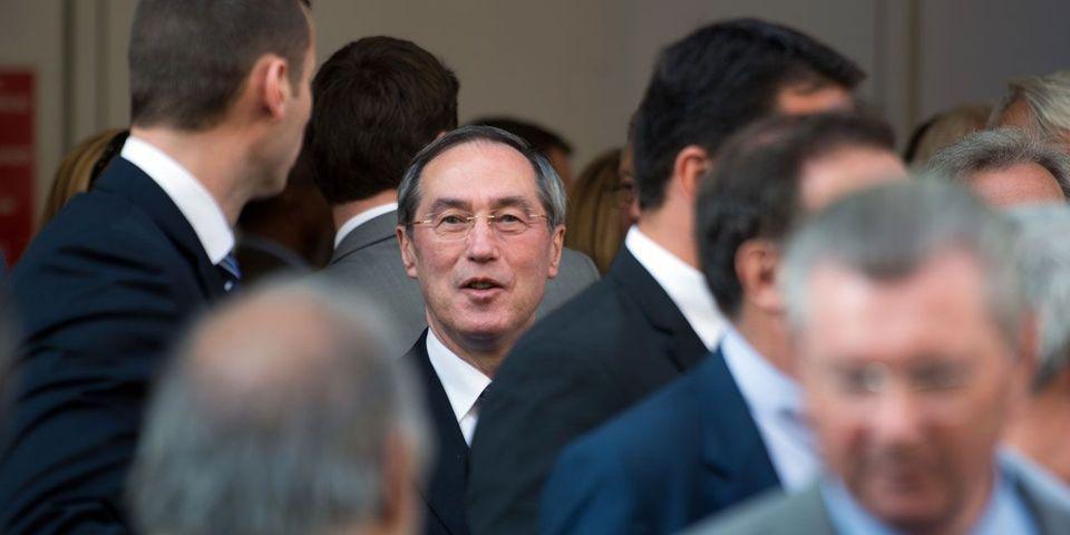 """Malgré le manque de soutien dans son parti, Claude Guéant répète qu'il ne """"balancera"""" pas"""