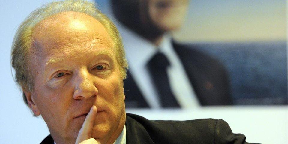 """Mali : Hortefeux critique """"l'impréparation"""" de Hollande"""