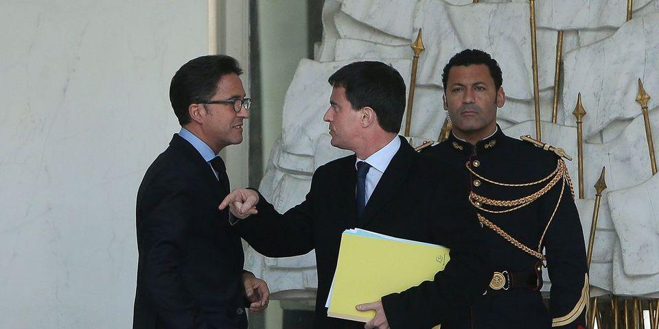 Manuel Valls a conseillé à Aquilino Morelle de quitter l'Élysée après les révélations de Mediapart