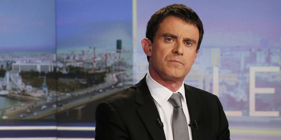 """Manuel Valls à propos de... son chien : """"À force de côtoyer Fabius et Montebourg, il est devenu un peu prétentieux"""""""