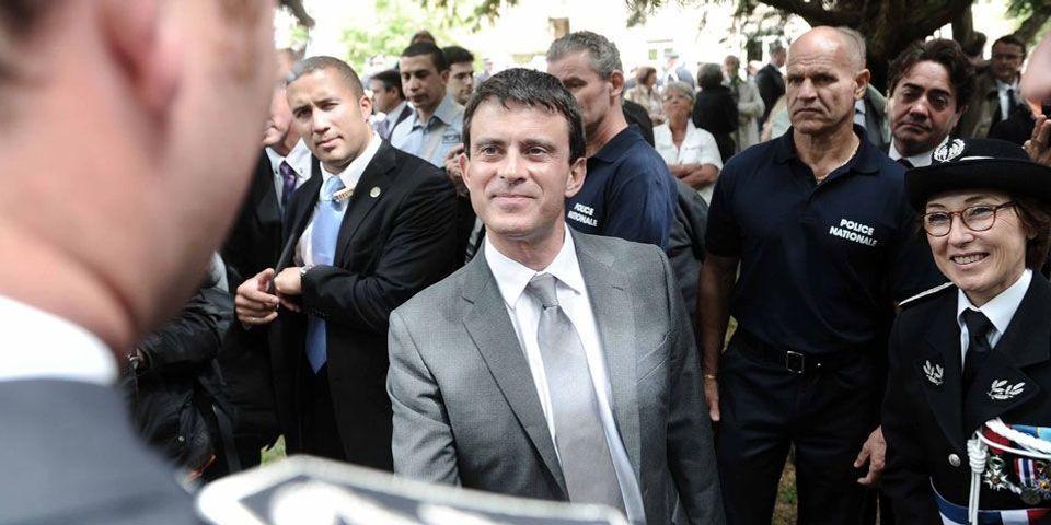 Manuel Valls a-t-il enterré le récépissé ?