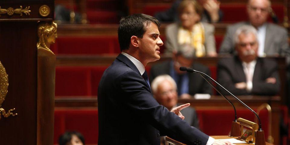 """""""L'État c'est moi"""": Manuel Valls s'approprie la formule de Louis XIV devant ses proches"""