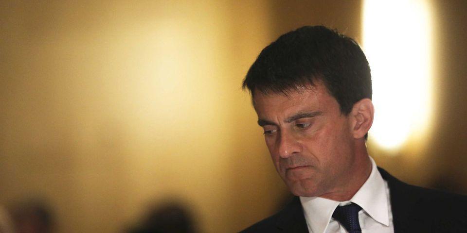 Manuel Valls aime bien qu'on le compare à Matteo Renzi, beaucoup moins à Napoléon