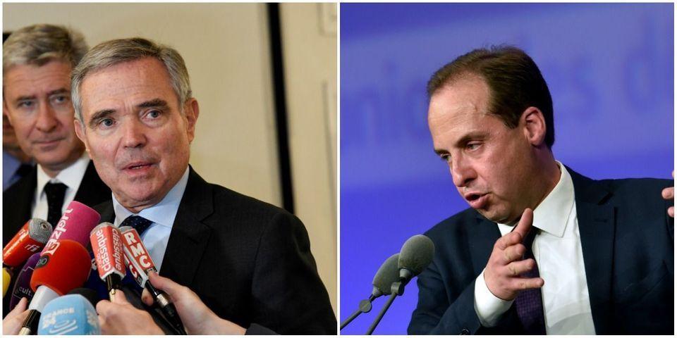 Manuel Valls candidat : l'opposition l'attaque sur le bilan de François Hollande