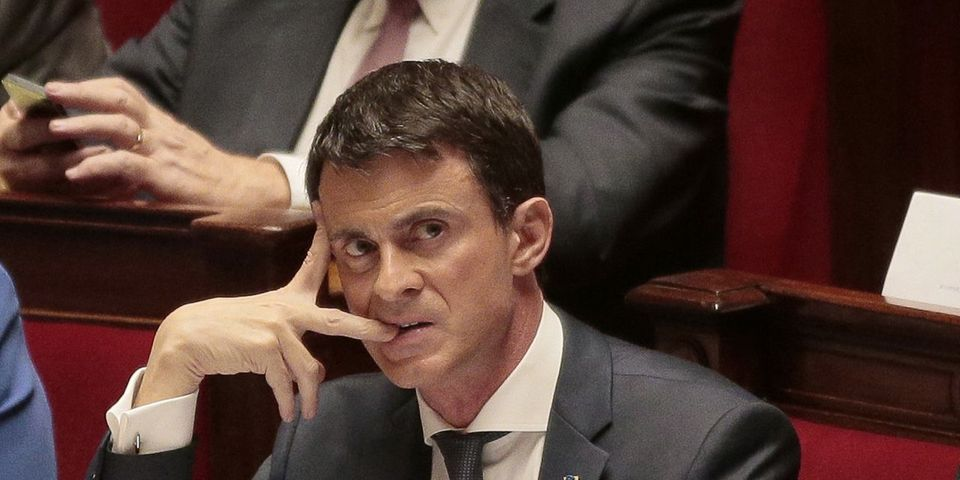 """À l'Assemblée puis au Sénat, Valls répète qu'il en a marre de """"ceux qui cherchent des excuses sociologiques ou culturelles"""" aux attentats de Paris"""