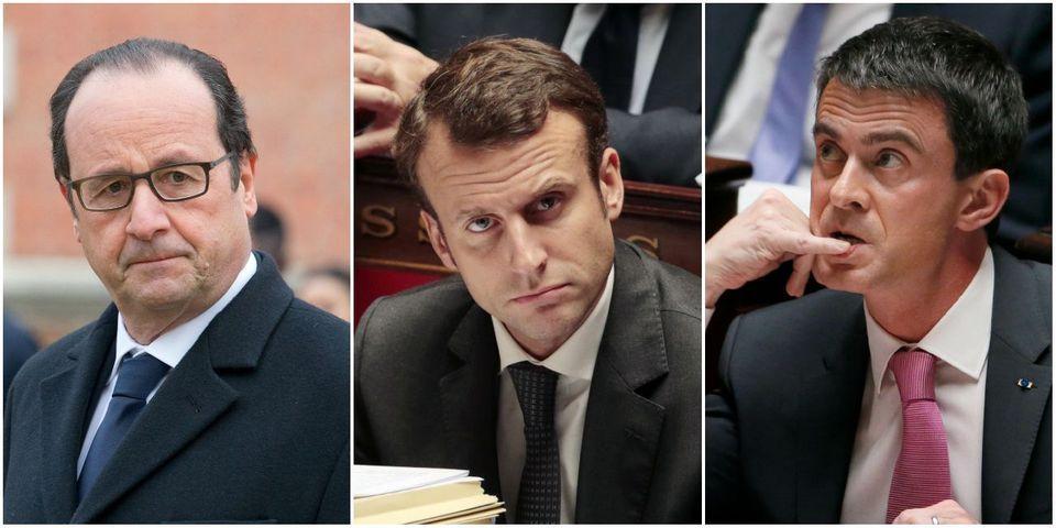 Manuel Valls fustige les commentaires de François Hollande sur la politique d'Emmanuel Macron