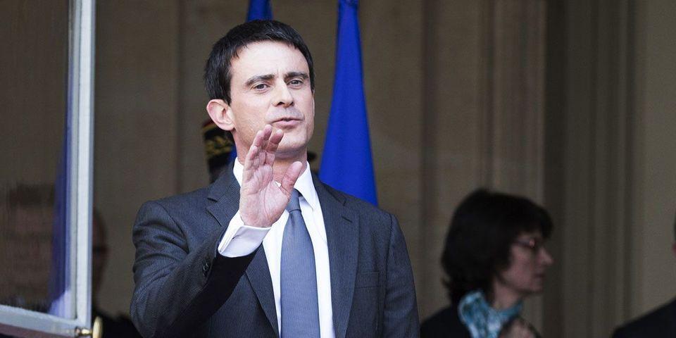 """Manuel Valls impose son """"régime"""" aux cuisines de Matignon"""