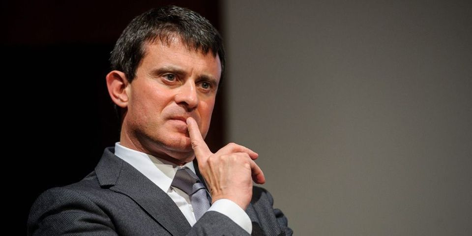 Manuel Valls juge que Marine Le Pen se recentre et ouvre un espace à l'extrême-droite