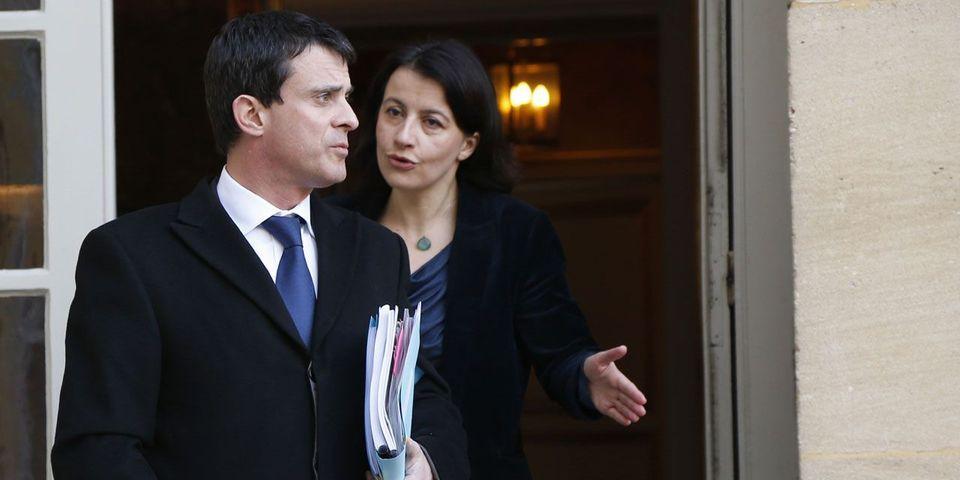 Manuel Valls menace Cécile Duflot de lui opposer un candidat socialiste aux législatives en 2017