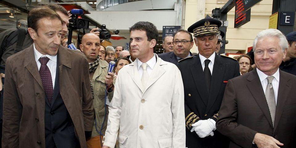 Le look Manuel Valls en 7 photos