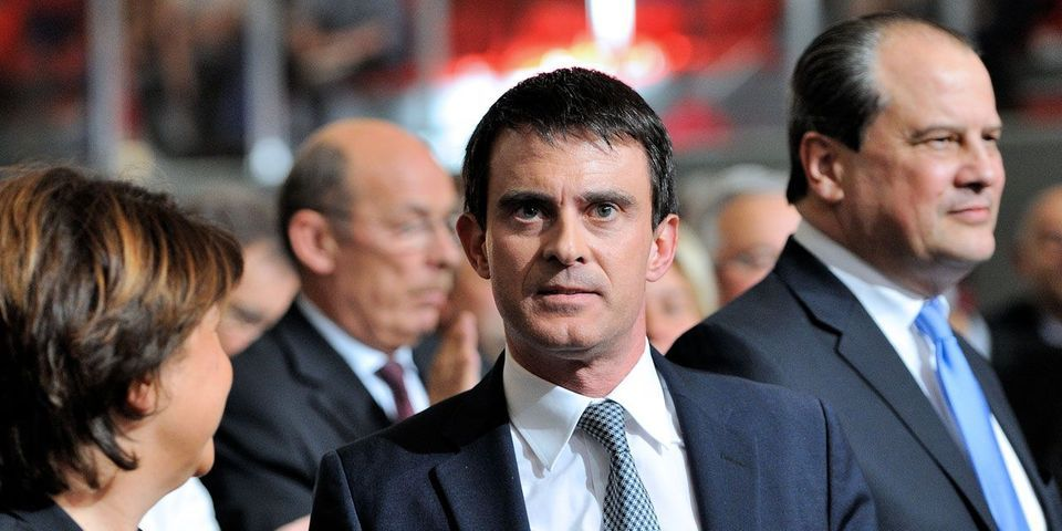 """Manuel Valls prévient Jean-Christophe Cambadélis : après le congrès, """"il verra qui commande"""""""