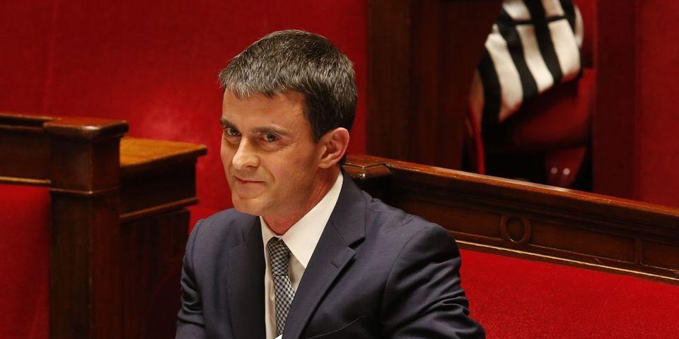 Manuel Valls promet que la PMA ne sera pas discutée d'ici 2017