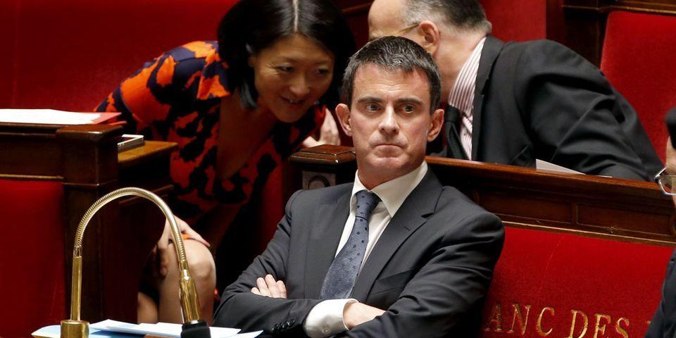 """Manuel Valls répond à François Hollande sur ses """"provocations"""" : """"je fais du Valls"""""""