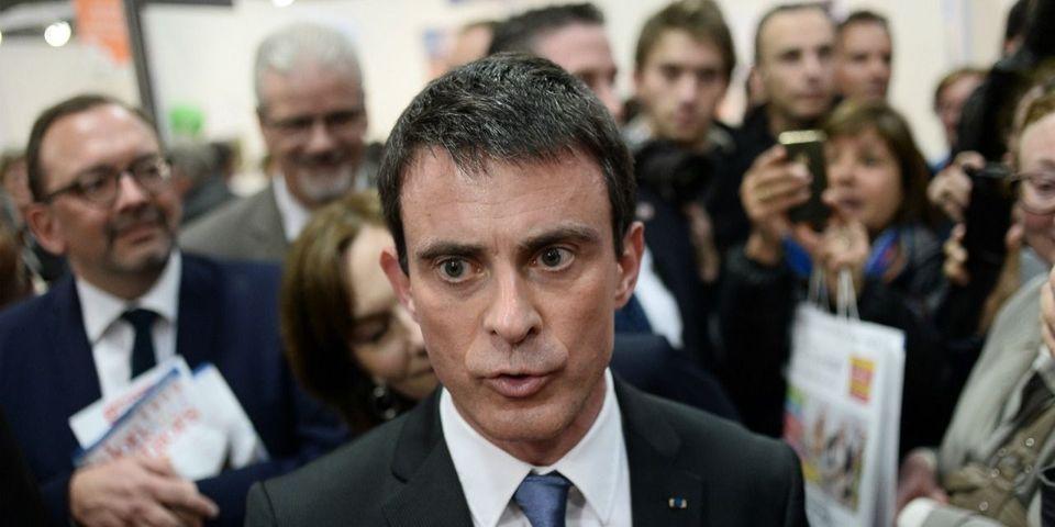 """Manuel Valls veut s'appuyer sur """"un bataillon de community managers"""" pour lutter contre la propagande jihadiste"""
