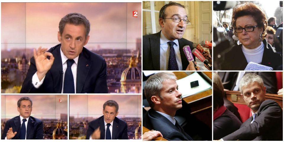 Mariage homosexuel : Nicolas Sarkozy réactive la fracture à droite