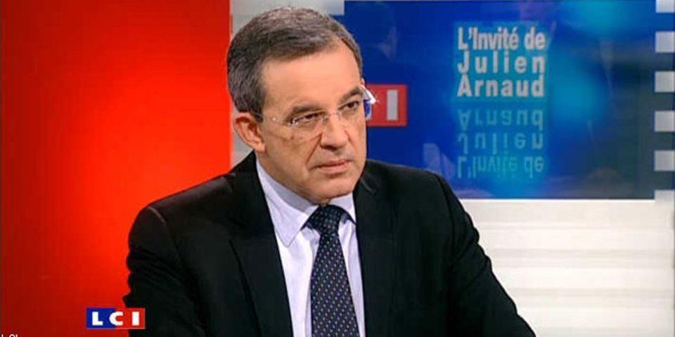 """Mariani moque Jouanno, pas assez """"France profonde"""""""
