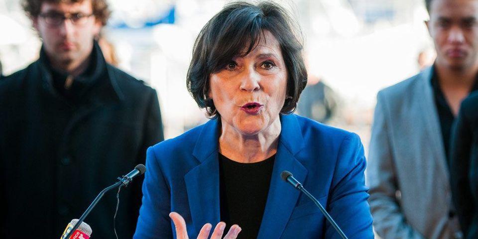 """La colère de Carlotti sur le climat """"détestable"""" de l'élection municipale marseillaise"""