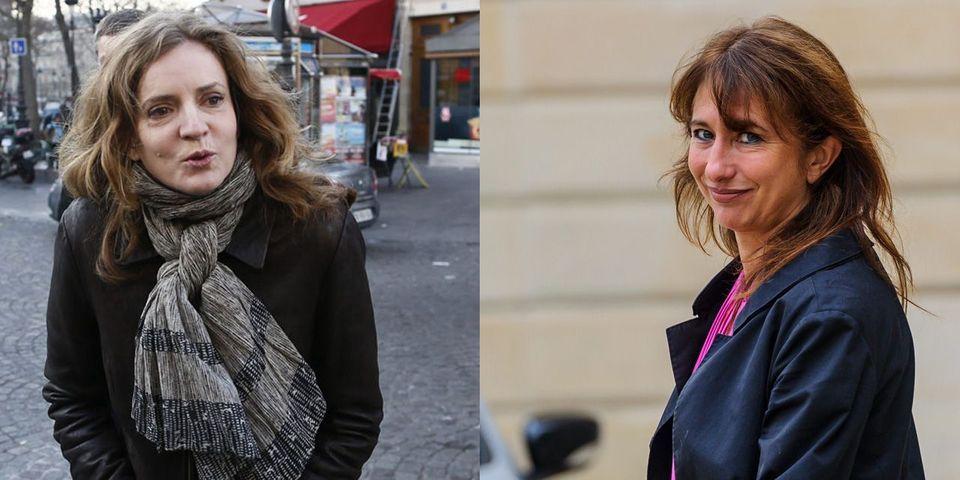 """Marie-Claire Carrère-Gée accuse le camp NKM de """"basculer en mode trash"""" dans la campagne du 14e arrondissement"""