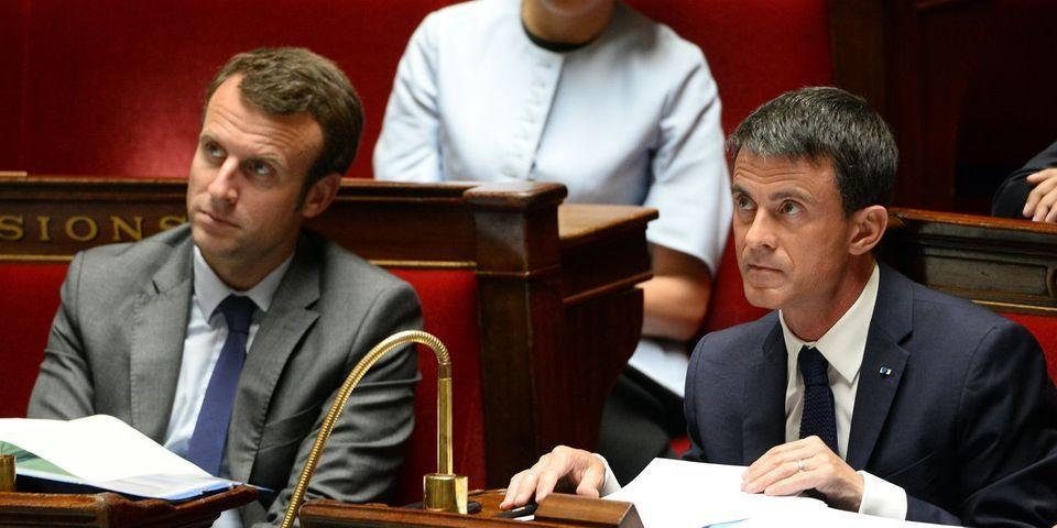 Marie-Noëlle Lienemann accuse Manuel Valls et Emmanuel Macron d'enfumage après la vraie-fausse polémique sur les 35 heures