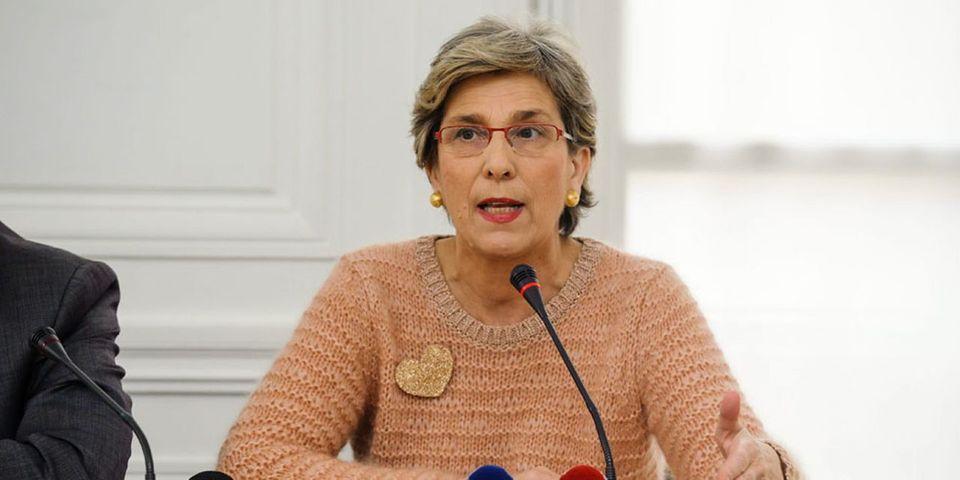 Marie-Noëlle Lienemann demande un Congrès extraordinaire du PS et accuse Hollande d'avoir peur des militants