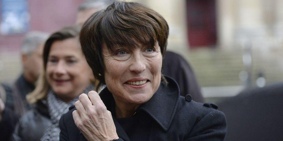 Marie-Pierre de La Gontrie rappelle que Jean-Paul Huchon ne respecte pas les statuts du PS en voulant faire un 4e mandat en Île-de-France