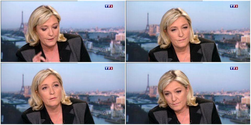 Marine Le Pen annonce l'ouverture d'une procédure disciplinaire contre le récidiviste Jean-Marie Le Pen