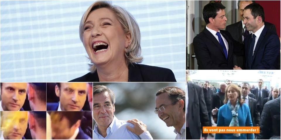 Marine Le Pen menace de sanctionner les fonctionnaires qui participent aux enquêtes contre elle, article le plus lu de la semaine