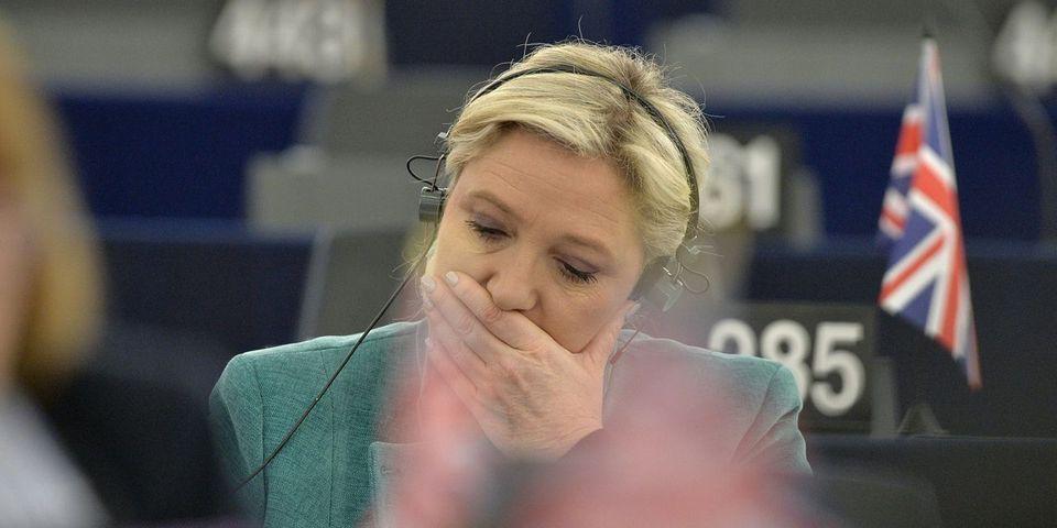 Marine Le Pen n'est pas la bienvenue à Alger