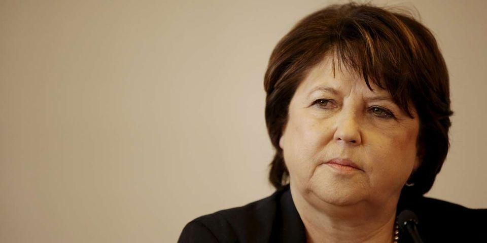 Martine Aubry est très énervée par la nomination de Manuel Valls à Matignon