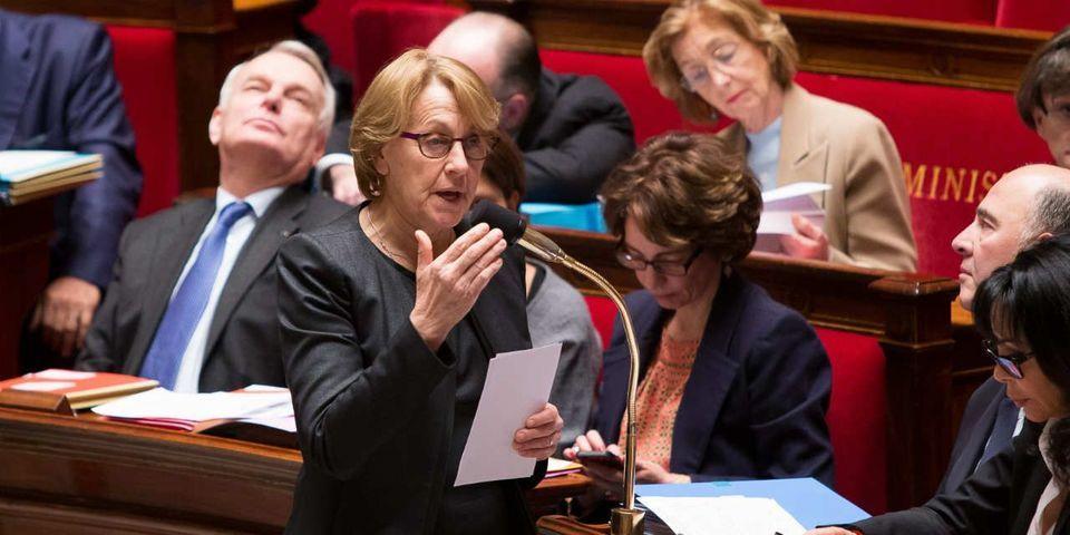 Marylise Lebranchu souhaite que Jean-Marc Ayrault reste Premier ministre