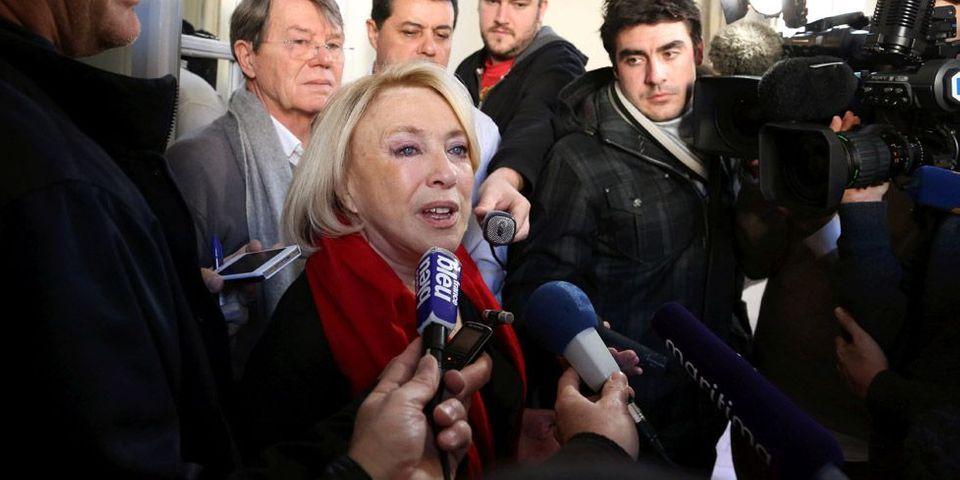 """Maryse Joissains attaque Jean-Claude Gaudin : """"à Marseille, ils travaillent trois heures et demie par jour"""""""