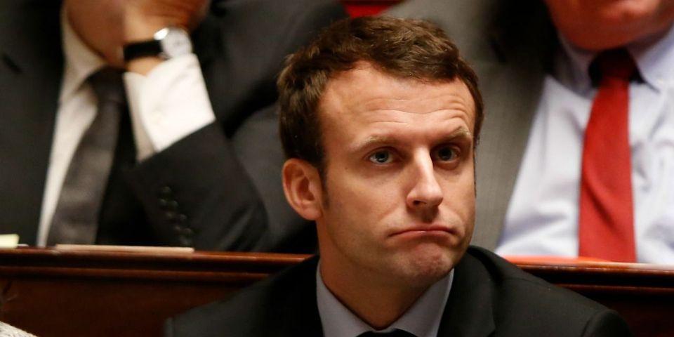 """Matignon assure qu'Emmanuel Macron """"s'est autorecadré tout seul"""" sur la déchéance de nationalité"""