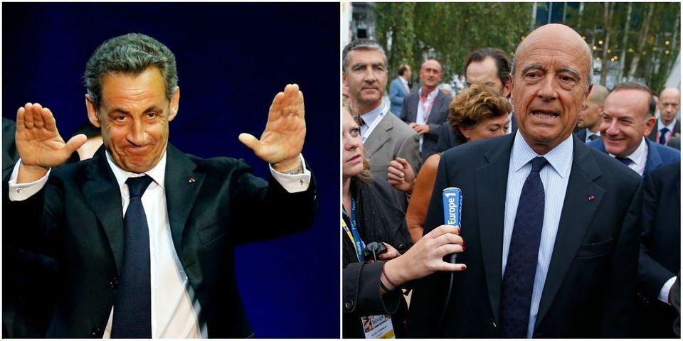 Meeting de Sarkozy à Bordeaux : Juppé hué par les militants UMP pendant son discours