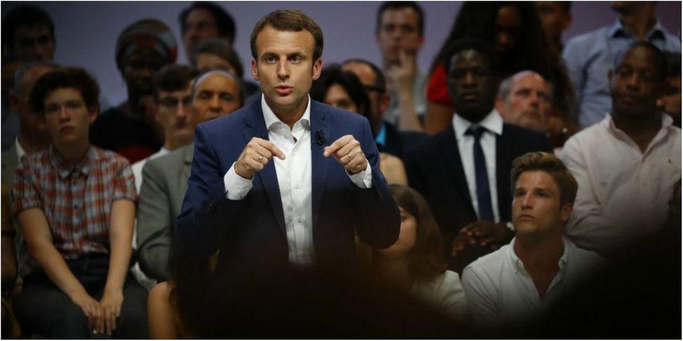 Meeting d'Emmanuel Macron: les cinq phrases qui vont mettre l'ambiance au Conseil des ministres
