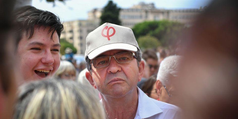 Mélenchon dresse pour Macron la liste des réformes que les Français approuveraient selon lui