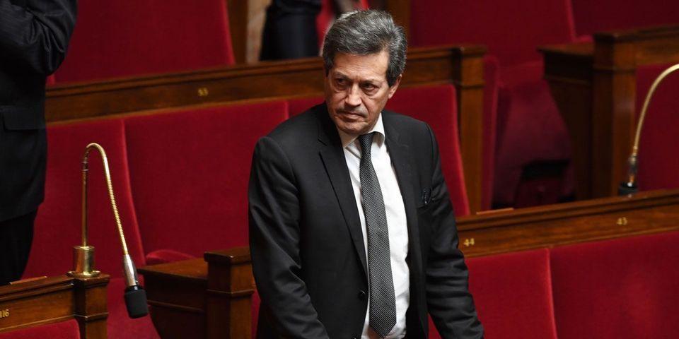 Même si François Fillon reste candidat, le député LR Georges Fenech appelle François Baroin à se présenter