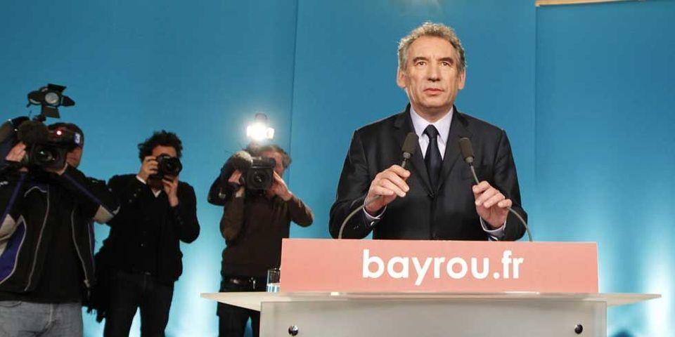 Même sur le vote de Bayrou, l'UMP ne parle plus d'une seule voix