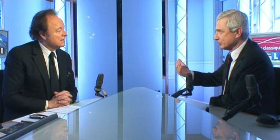 """Métropole du Grand Paris : Claude Bartolone attaque les """"irresponsables"""" de l'entourage d'Anne Hidalgo"""