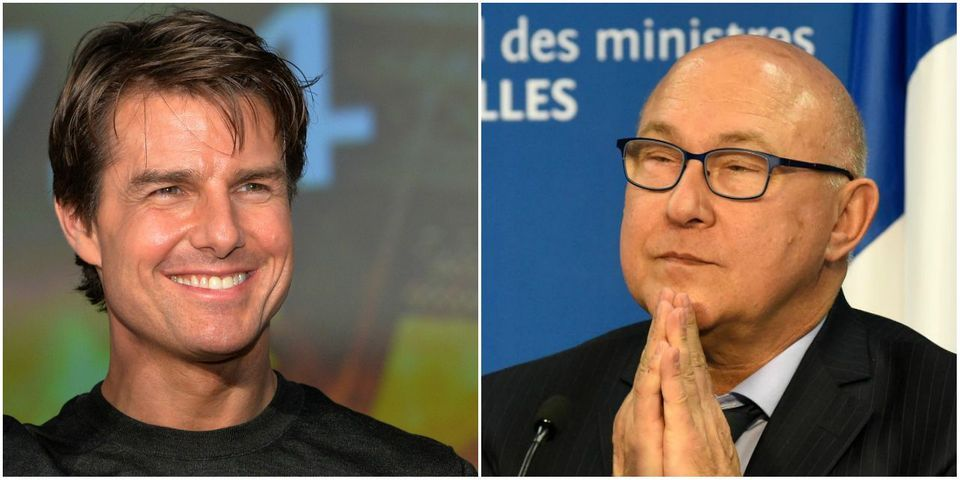 Michel Sapin a failli faire empêcher le tournage de Mission : Impossible 6 à Bercy