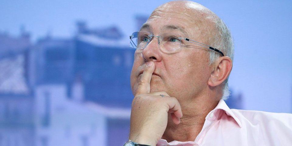 """Michel Sapin dénonce """"la rancœur personnelle"""" de Delphine Batho"""