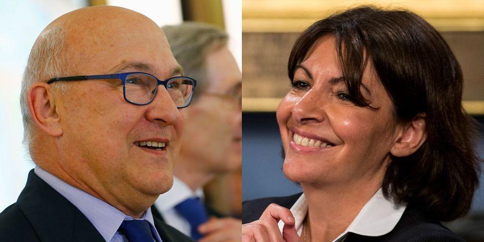 Michel Sapin et Anne Hidalgo : suivez le multiplex politique du 6 juillet