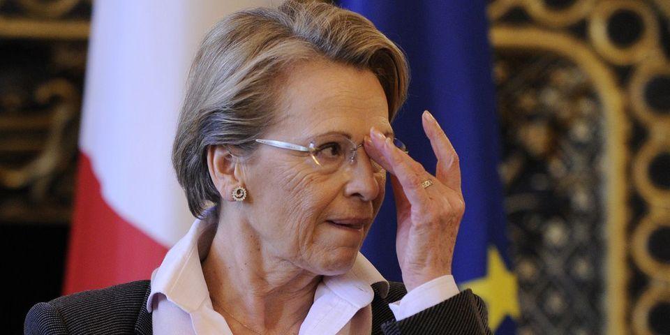 Michèle Alliot-Marie annonce un retour de la guerre froide entre l'Occident et la Russie