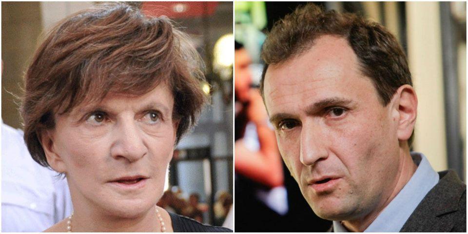 Michèle Delaunay (PS) critique les conditions de la candidature aux régionales d'un conseiller de François Hollande