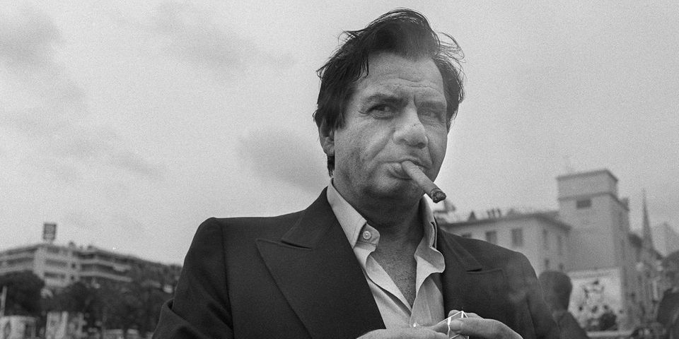 Michel Galabru : les politiques s'émeuvent de la disparition de l'acteur