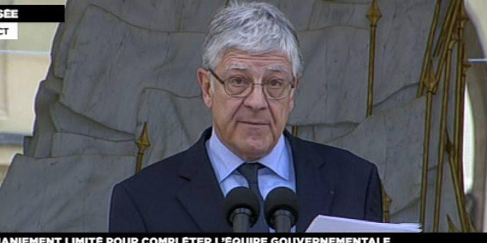 Mini-remaniement : la liste des ministres du gouvernement Ayrault