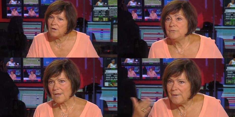 Ministre et candidate aux primaires marseillaises, Marie Arlette-Carlotti se défend de tout mélange des genres