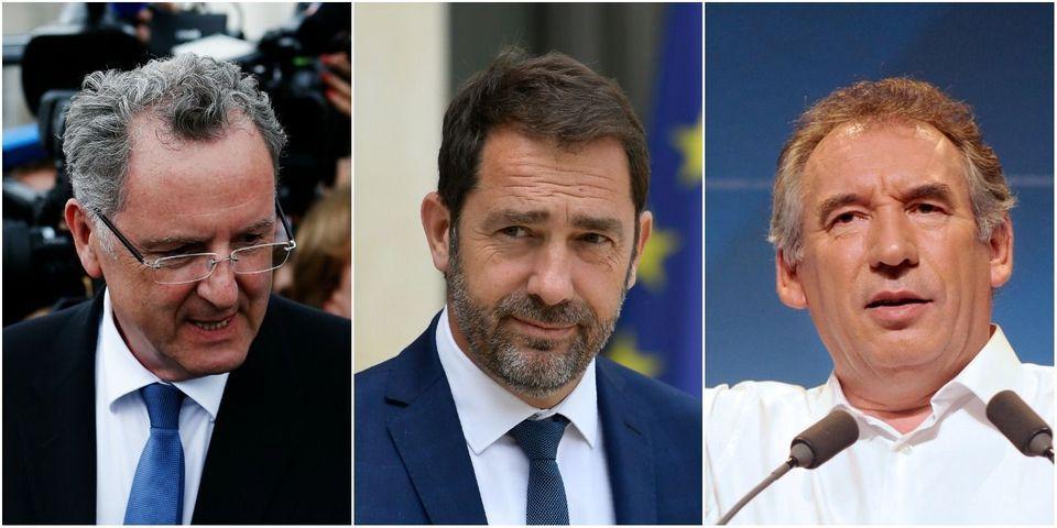 Ministres ou citoyens avant tout ? La grosse différence de traitement des cas Bayrou et Ferrand par Castaner