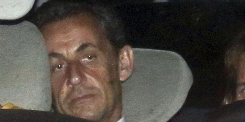 Mise en examen: Nicolas Sarkozy va s'exprimer sur Europe 1 et TF1 à 20 heures