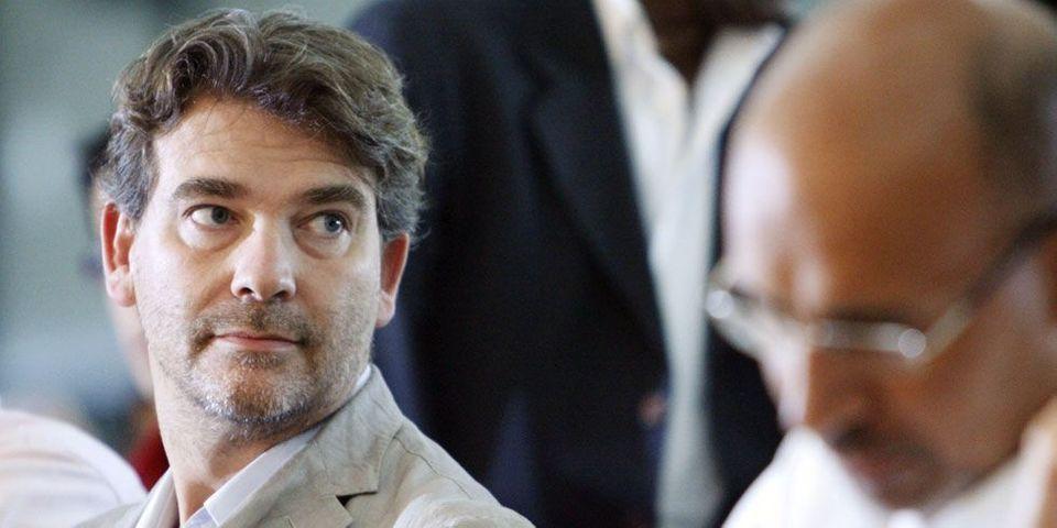 Montebourg flingue l'accord PS-verts