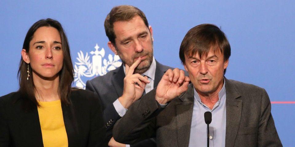 Moquée par Yann Barthès, la secrétaire d'Etat Brune Poirson invite Quotidien à la suivre pendant 24 heures